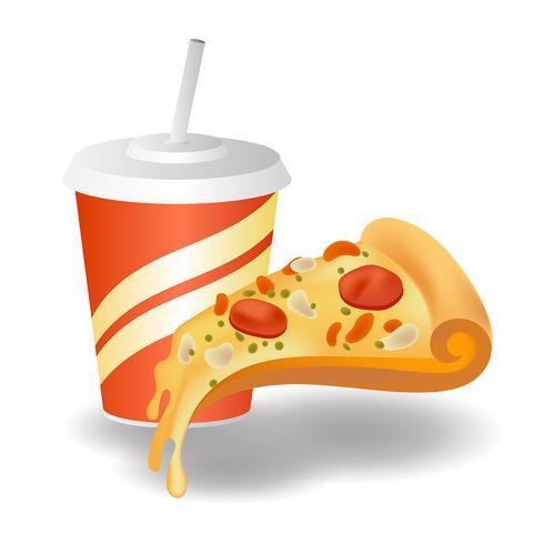 Fast Food realista