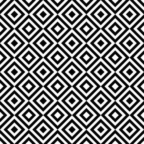 Blake Squared motif de diamant