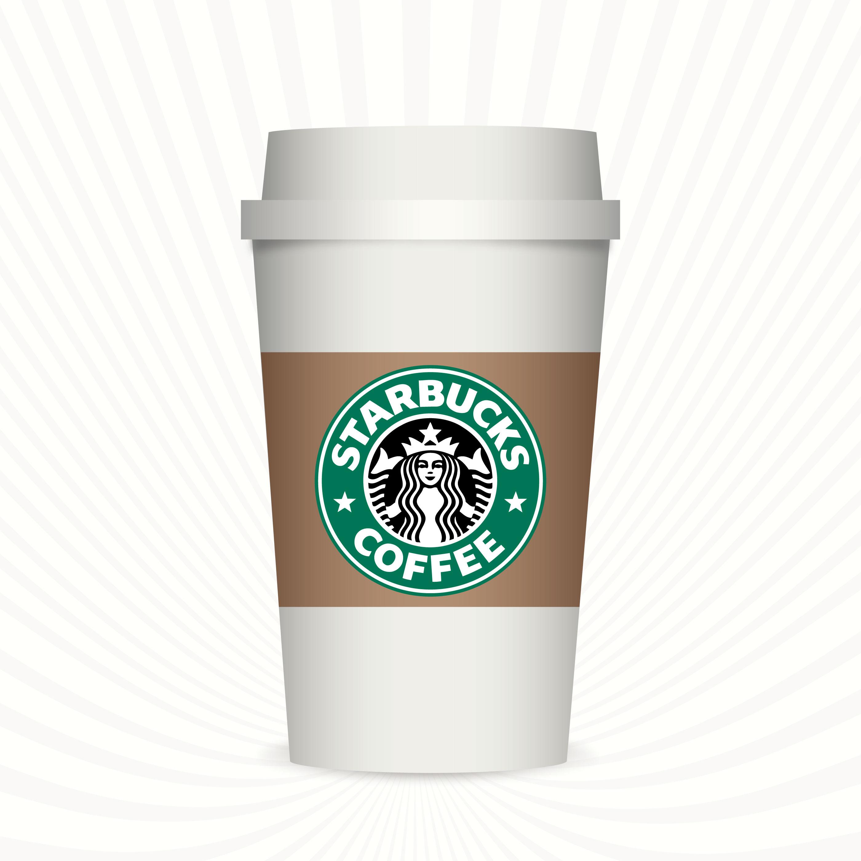 Coffe Starbucks Download Free Vector Art Stock Graphics