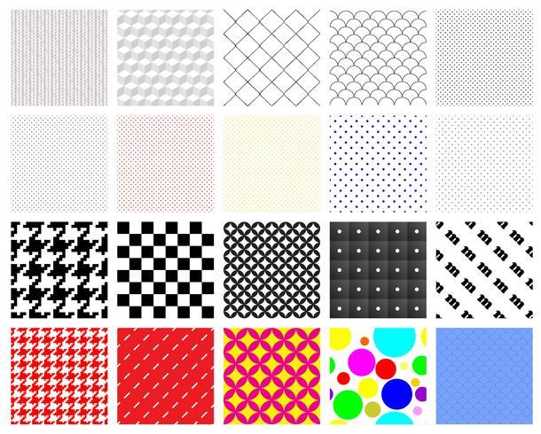 Swatch Patterns
