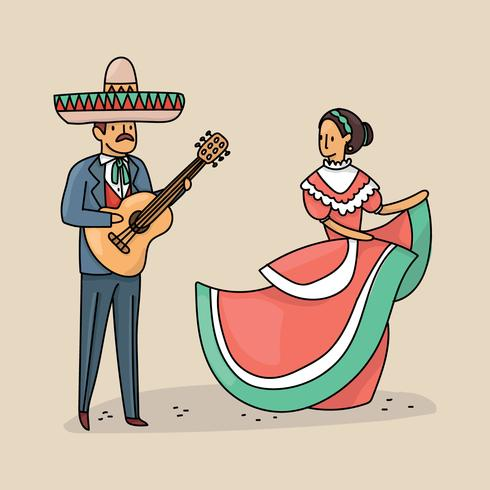 Mexicaanse mensen