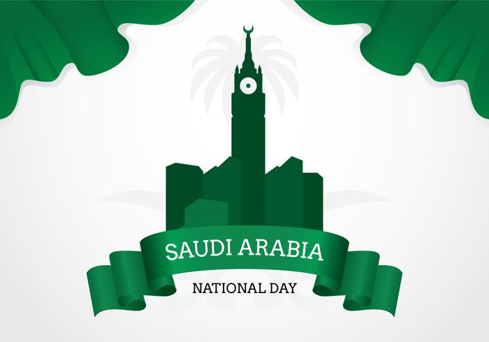 Saudi Arabia Independence Day