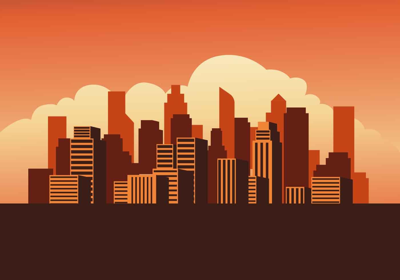 城市背景 免費下載 | 天天瘋後製