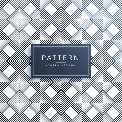 cuadrados diagonales línea moderna fondo