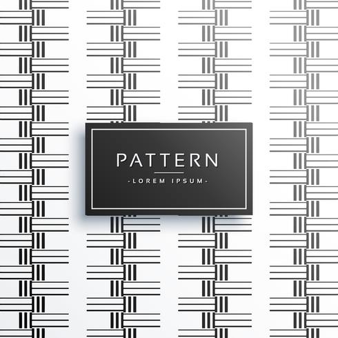 abstrakt geometriska linjer konsistens mönster bakgrund