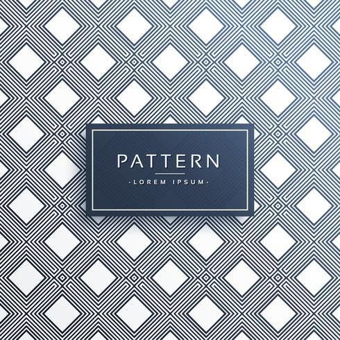 stylish diagonal geometric lines pattern background