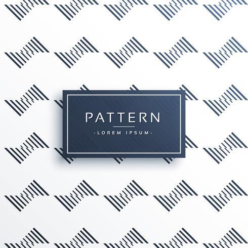 design padrão abstrato feito com linhas