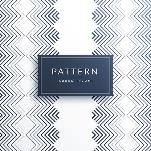 verticle zigzag stil mönster design