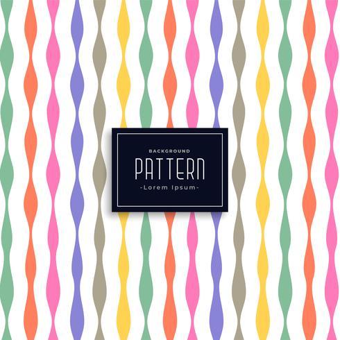 färgglatt band stil födelsedag mönster bakgrund