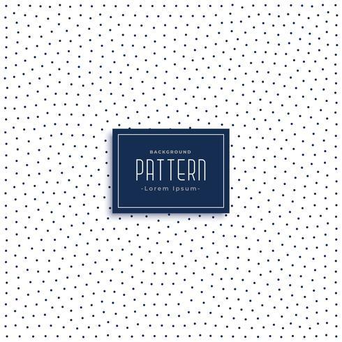 fondo con diseño de patrón de punteado