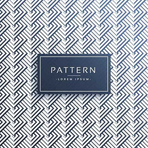 abstrakt geometrisk mönster bakgrundsdesign