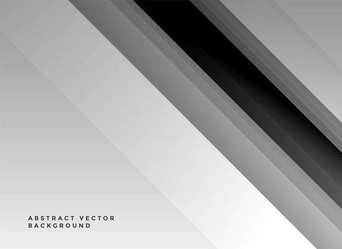 elegante fondo gris en estilo 3d