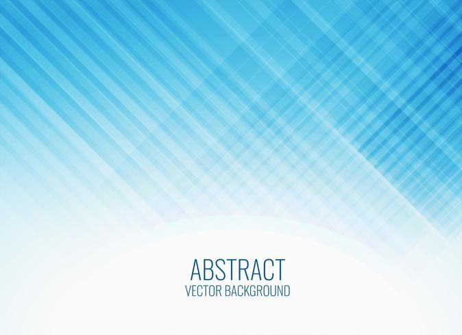 abstraktes Hintergrunddesign der blauen Streifen
