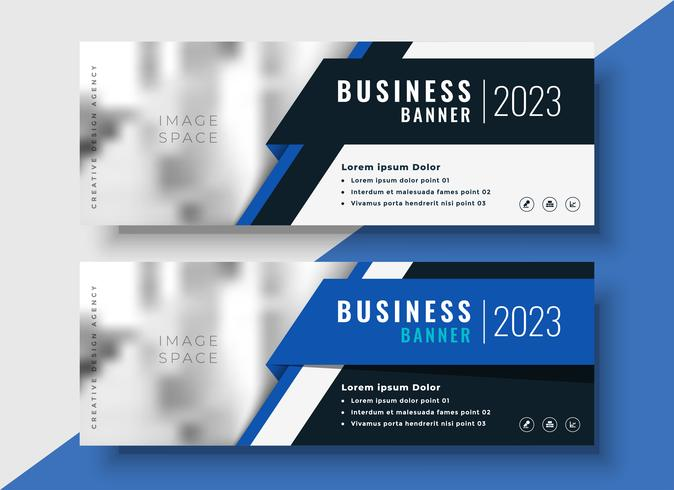 Professional Design Banners Access Banners