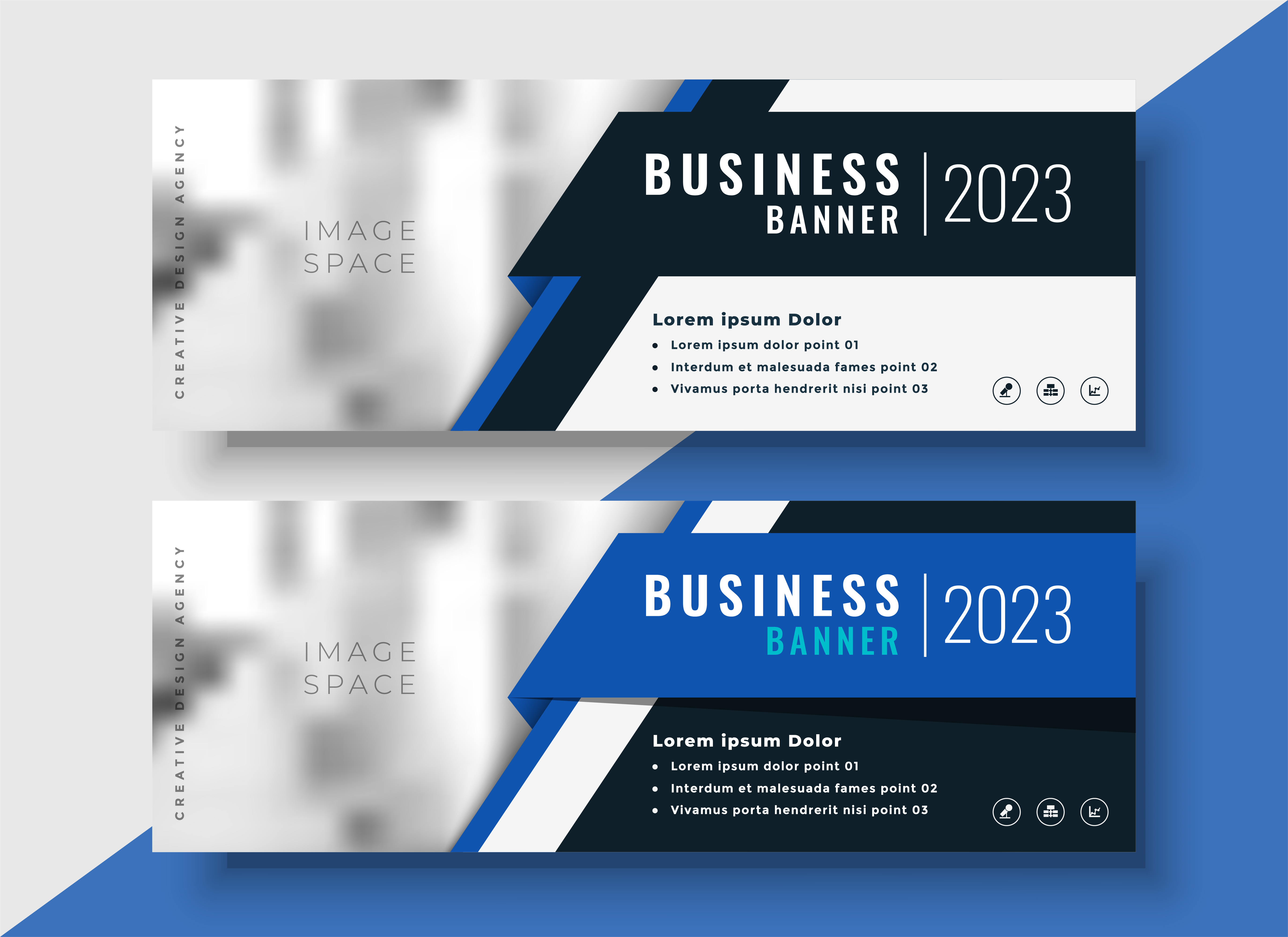 it company website template free download