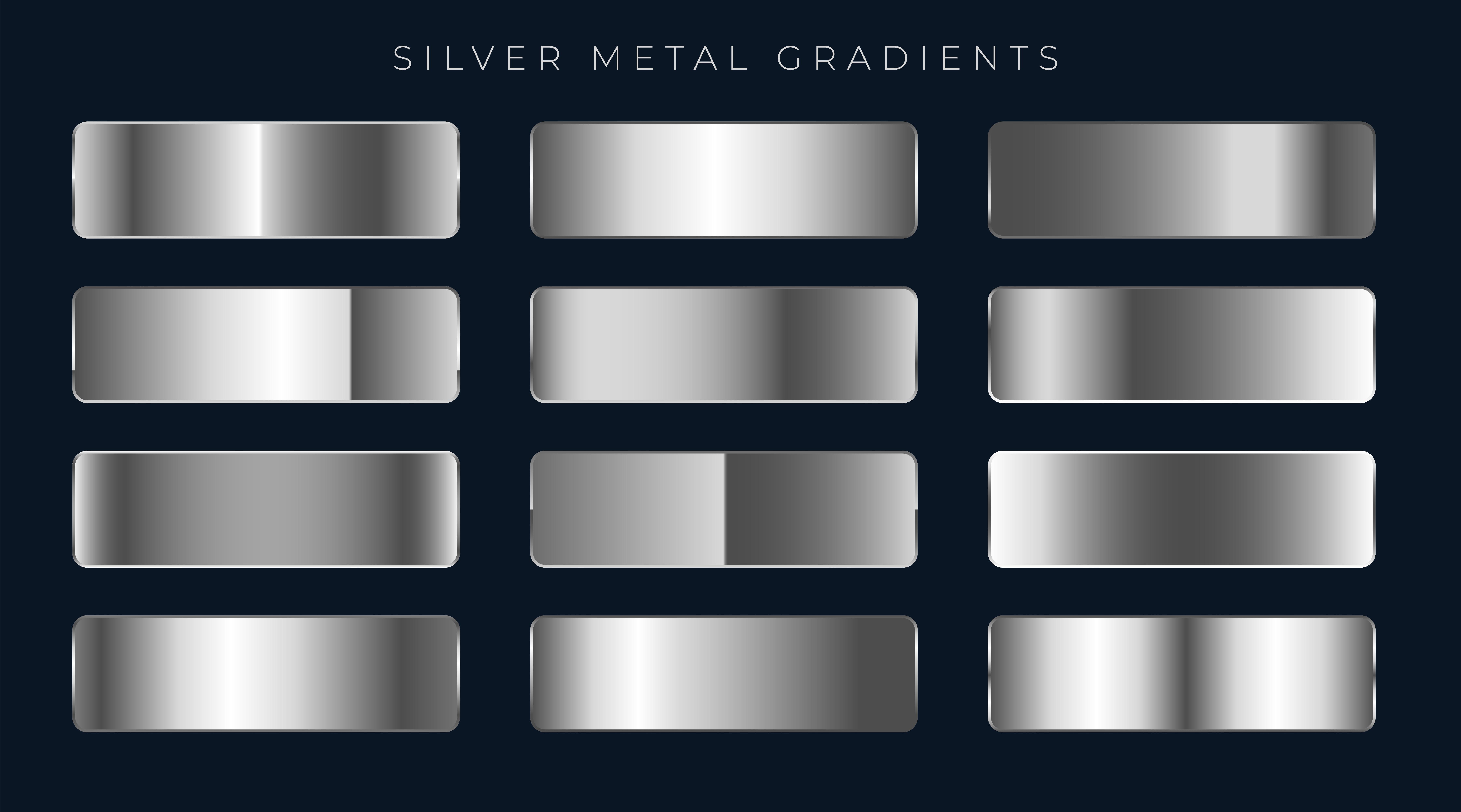 Platinum Background Free Vector Art 110729 Free Downloads