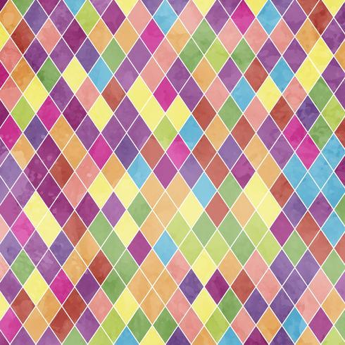 Geometrisk abstrakt design