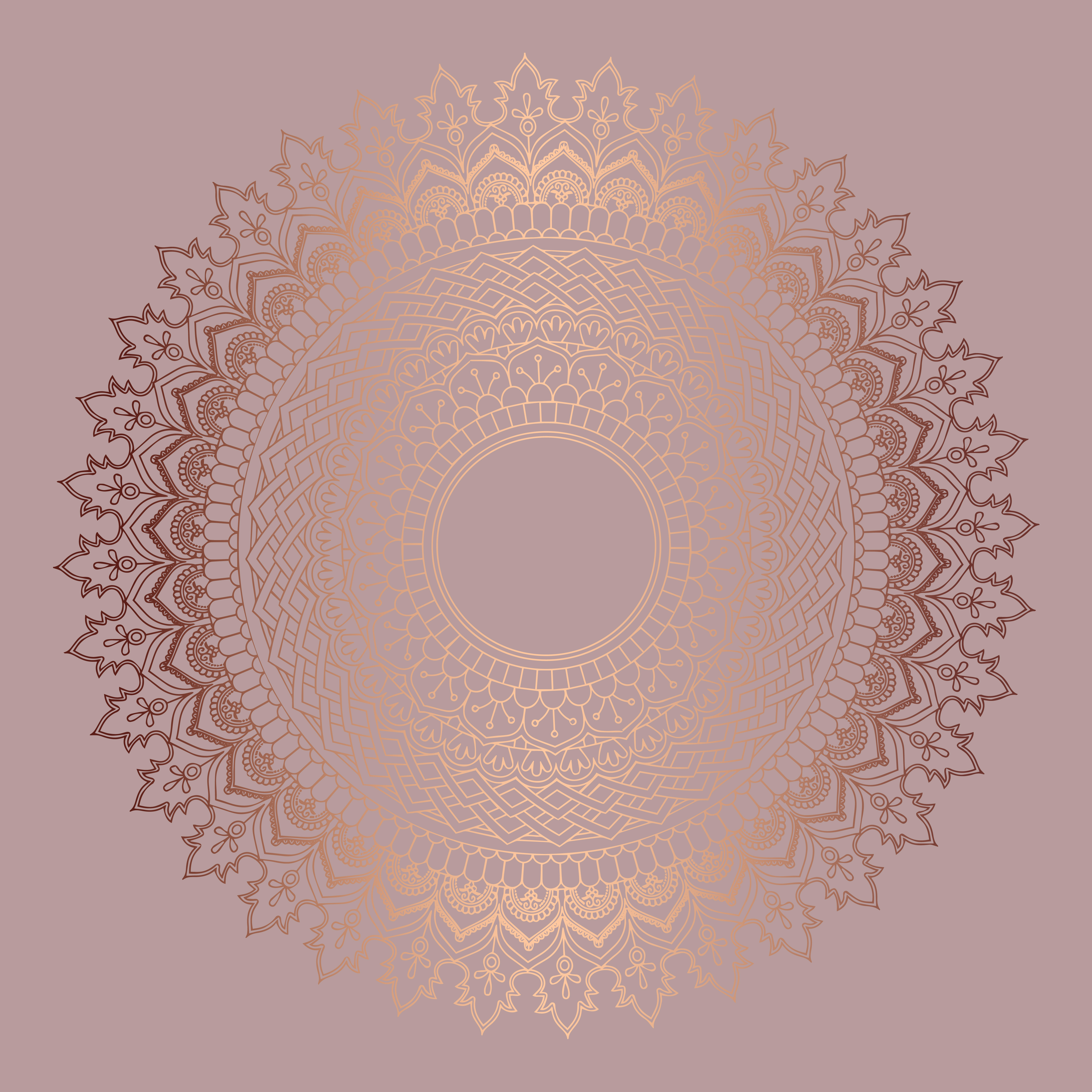 Rose Gold Free Vector Art - (14548 Free Downloads)