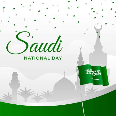 Saudiarabisk nationalmallad