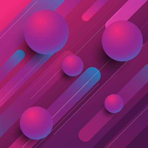 Abstrakt design bakgrund