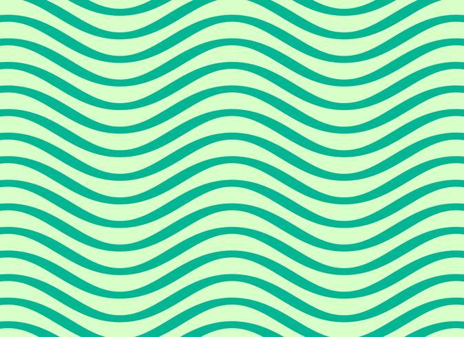 design de padrão de linhas onduladas abstrata