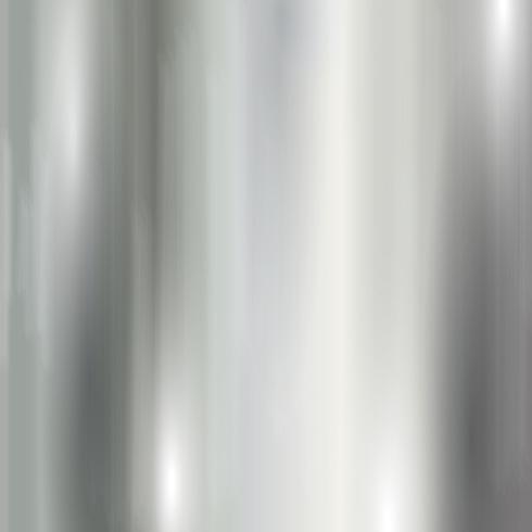 Fond en métal brossé