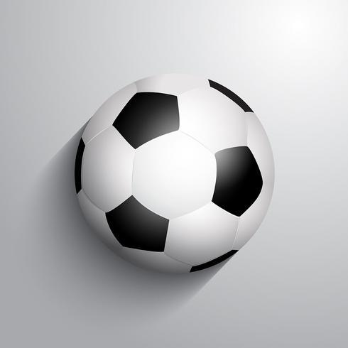 Fotboll eller fotboll bakgrund 1305 vektor