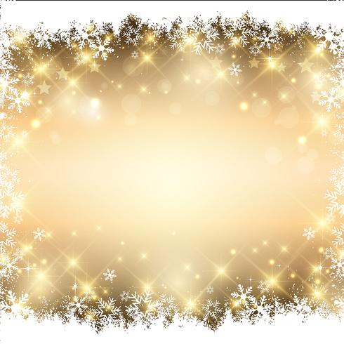 Christmas Background Images Gold.Gold Christmas Background Download Free Vectors Clipart