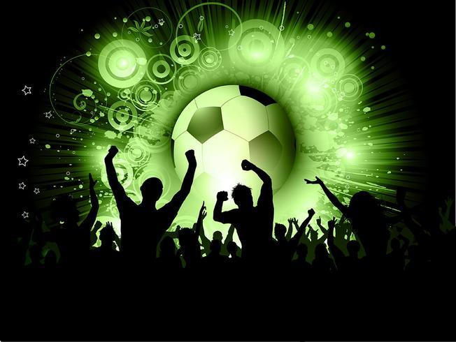 Fotbollsmassan