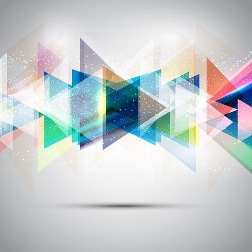 Triángulos abstractos