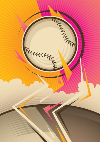 Parque de béisbol