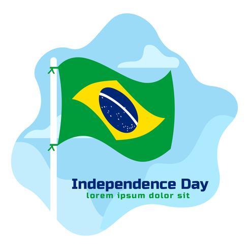 Día de la Independencia de Brasil