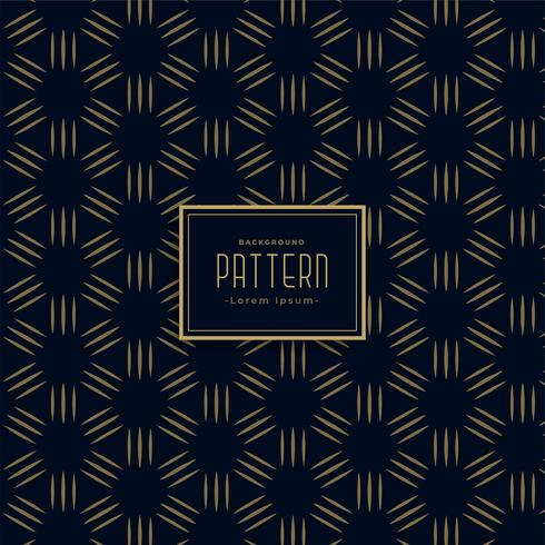 dark golden pattern design background