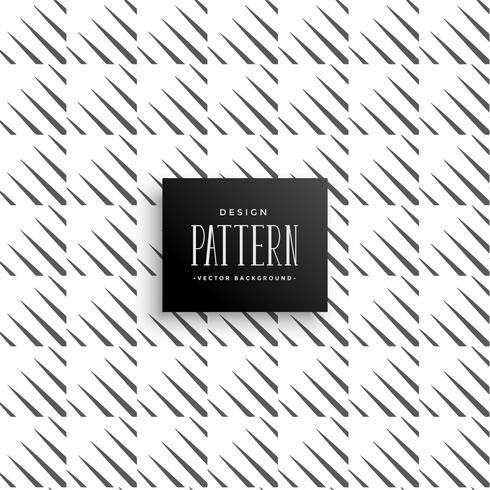 abstract sharp diagonal lines pattern