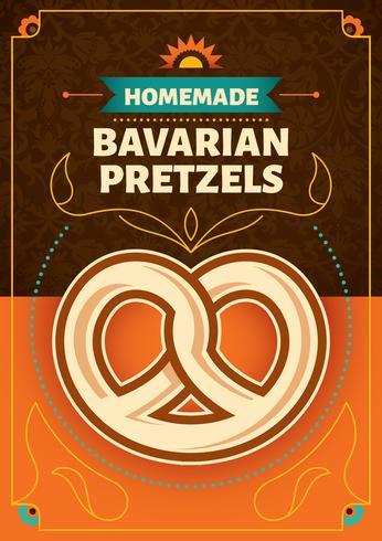 Nourriture bavaroise
