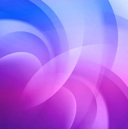 Abstract colorful business wave vector design
