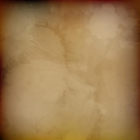Grunge papper bakgrund