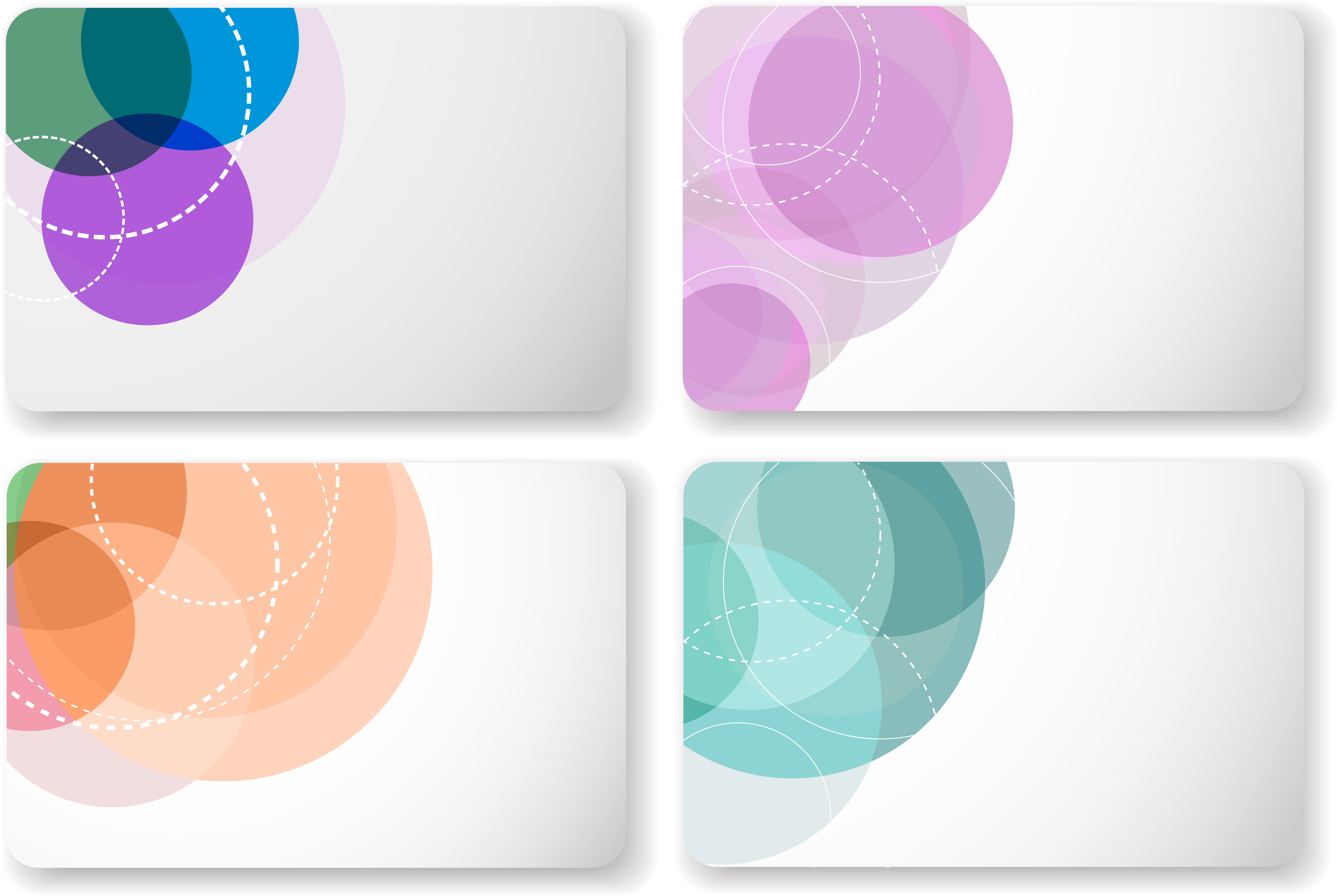 gift card template free vector art 39768 free downloads