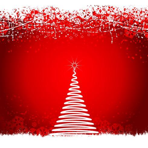 Weihnachtsbaum Hintergrund