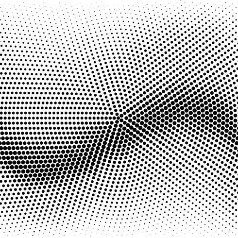 Modern svart halvton bakgrund