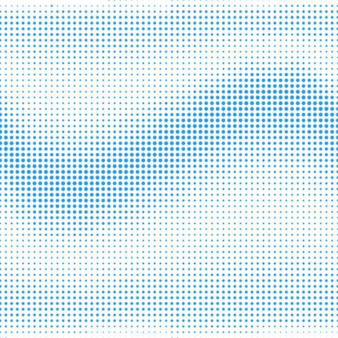 Priorità bassa di semitono blu astratta dell'azzurro