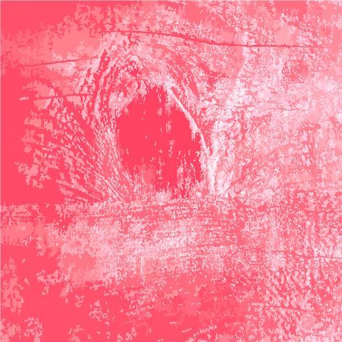 Modenr röd akvarell bakgrund