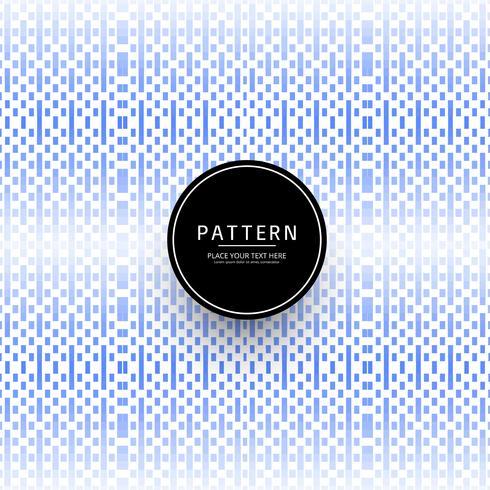 Beautiful elegant geometric pattern background