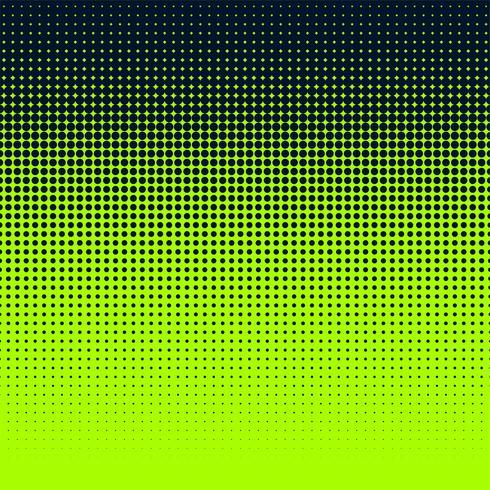 Abstrakt ljusgrön halvton bakgrund