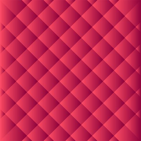 Abstract pink geometric pattern background