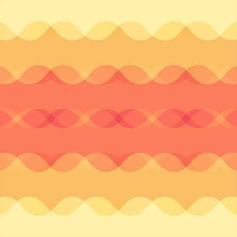 Beautiful colorful pattern background vector