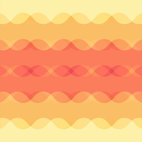Hermoso vector de fondo de patrón de colores