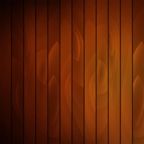 Elegant shiny realistic wood texture design illustration
