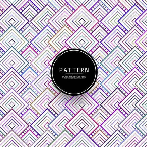 Abstrakt färgrik mönster bakgrund
