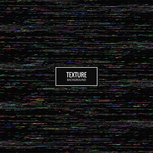 Abstract colorful texture dark vector background